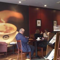 Caffe Nero, Truro, Cornwall