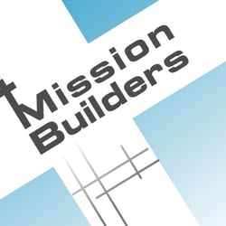 Mission Builders logo