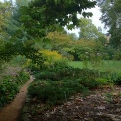 Coker Arboretum Botanical Gardens Chapel Hill Nc Yelp