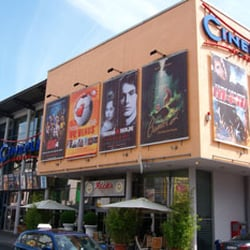 Kino Cineplex, Limburg, Hessen, Germany