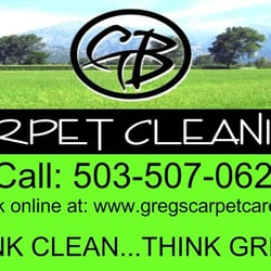 GB Carpet Cleaning - Eugene, OR, Vereinigte Staaten