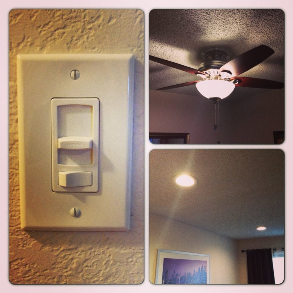 Recessed Lighting Yelp : Marcelo electric closed electricians union city ca