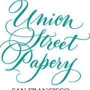 Union Street Papery - San Francisco, CA, Vereinigte Staaten