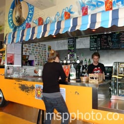 Budget Backpackers Bar and Cafe