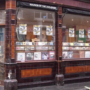 Top Dvd stores in London - Yelp