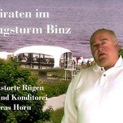Bäckerei und Konditorei Andreas Horn, Ostseebad Binz, Mecklenburg-Vorpommern