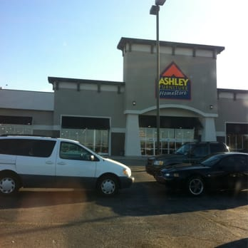 Ashley Furniture Homestore Closed Furniture Shops Fayetteville Nc United States