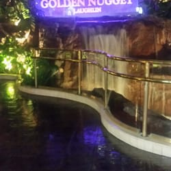 Golden Nugget Hotel & Casino - The entryway - Laughlin, NV, Vereinigte Staaten