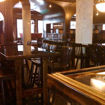 Library annex 28 reviews bars 3693 forest park ave - Interior design schools in st louis mo ...