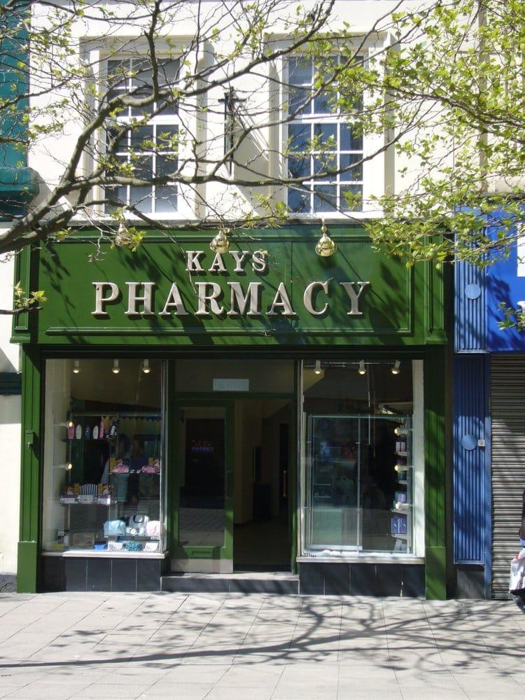 United kingdom pharmacy