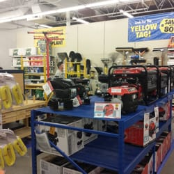 Harbor Freight Tools - Mesquite, TX, United States. From generators to ...