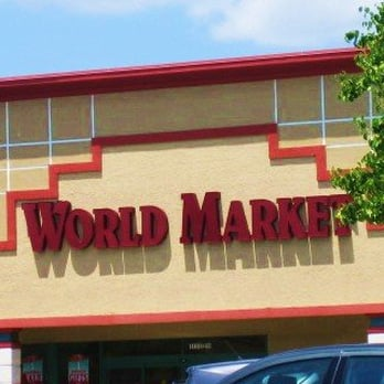 Cost plus world market 46 photos 22 reviews for International decor outlet jacksonville