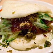 #71. Gua Bao mit Ente | Duck buns with…