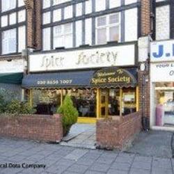 Spice Society, Beckenham, Kent