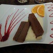 Quality hotel la bertelière - St Martin du Vivier, Seine-Maritime, France. Chocolade