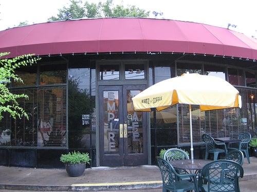 Empire Cafe Houston Yelp