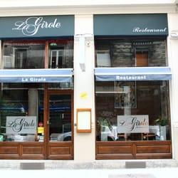 La Girole - Grenoble, France. La Girole