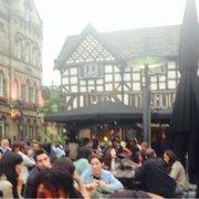 Sinclair's Oyster Bar, Manchester
