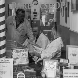 The Legends Barber Shop in Holborn,…