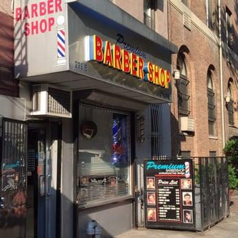 Haircut Midtown East