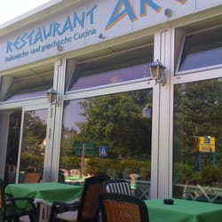 Restaurant Aretea, Hamburg