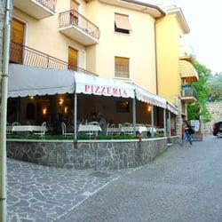 Pizzeria Alla Rotonda, Torri del Benaco, Verona