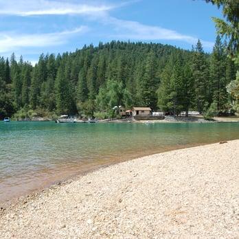 Scotts flat lake camping campsites nevada city ca for Scotts flat lake fishing