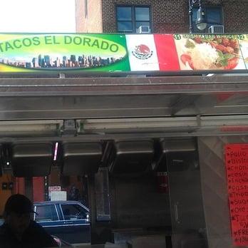 Deli Llama Food Truck Menu
