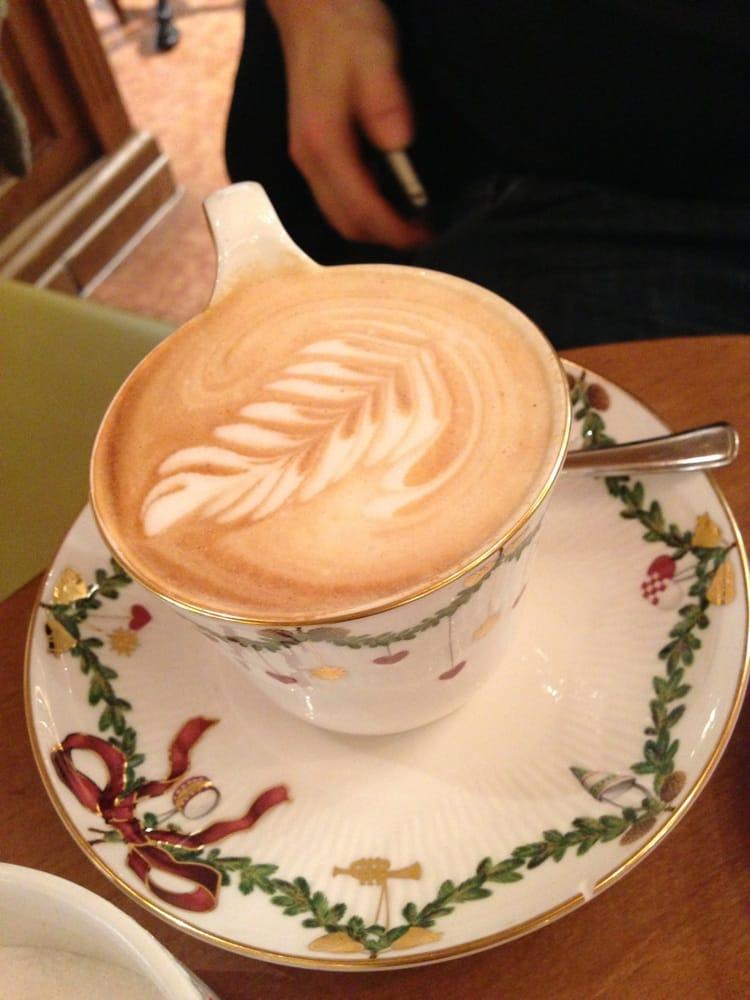 Cafes In M Ef Bf Bdnchen