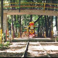 Parque Mutirama - Goiânia - Goiás