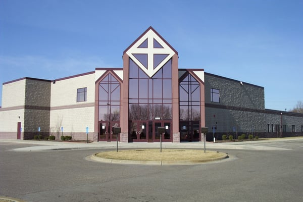 Brooklyn Center (MN) United States  City pictures : Spiritual Life Church Brooklyn Center, MN, United States