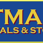 Pitmans Removals & Storage