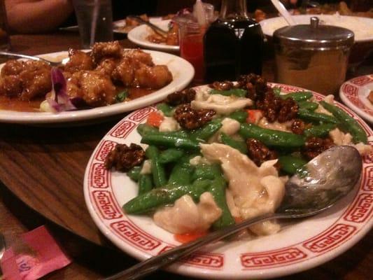 Hunan Garden Chinese Restaurant Rosenberg Tx Yelp
