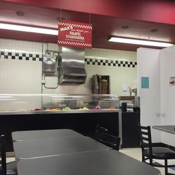 Max S Cafe Wheaton Md