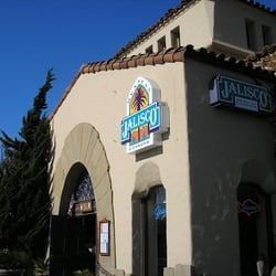 Jalisco Restaurant logo