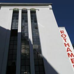 Galerie Dr. Jörk Rothamel, Erfurt, Thüringen