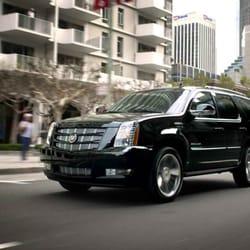 Crown Rent A Car - Rent a 2014 Cadillac Escalade ESV at Crown Rent A Car 718-735-5000 http://crownrentacar.com - Brooklyn, NY, Vereinigte Staaten