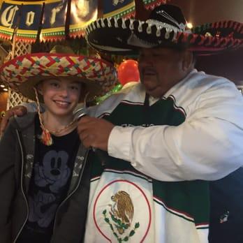 El Charro Mexican Restaurant Troy Mi