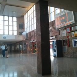Estacion de Autobuses de Badajoz, Badajoz