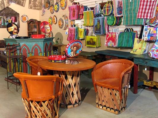 Borderlands Trading pany Furniture Stores Tucson
