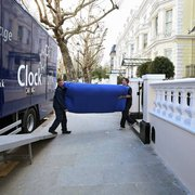 Clockwork Removals, London