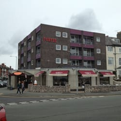 Forte's, Rhos-on-Sea, Conwy