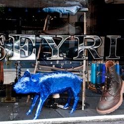 Seyrig - Seyrig Shop at 305 East 9th Street, New York, NY - Manhattan, NY, Vereinigte Staaten