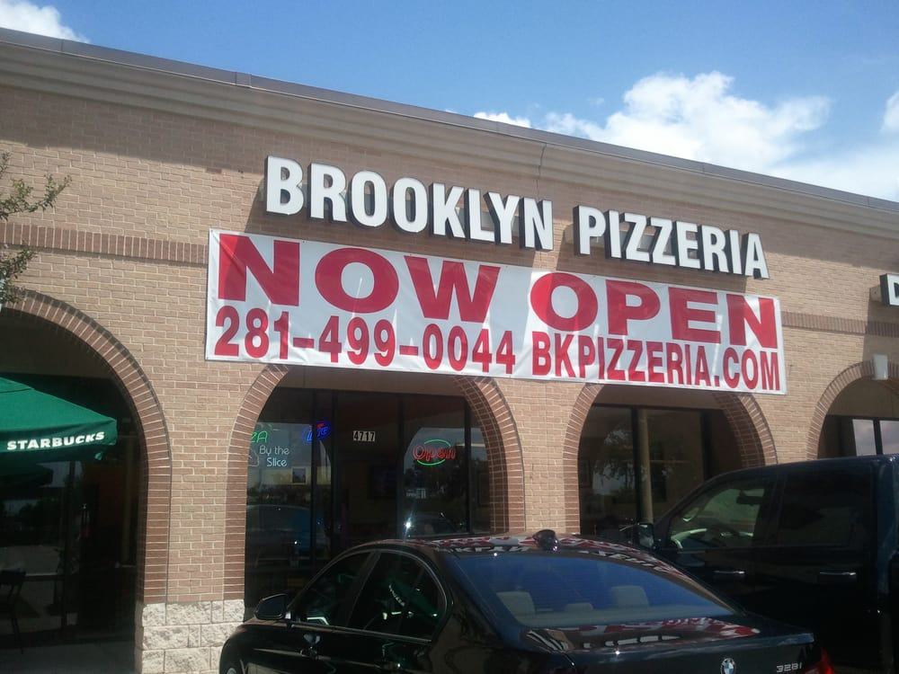 67 reviews of Russo's New York Pizzeria - Sugar Land