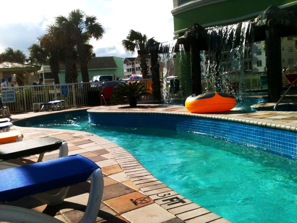 Wyndham Vacation Resorts Towers On The Grove 18 Photos Hotels North Myrtle Beach Sc