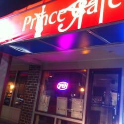 Prince Cafe College Park Md