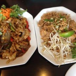 Green Papaya Thai Cuisine - CLOSED - 35 Photos - Thai ...