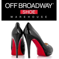 Off Broadway Shoes Boynton Beach Fl