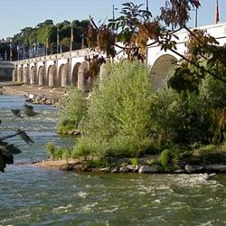 La Guinguette de Tours sur Loire, Tours, France