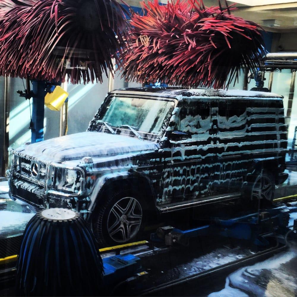 Car Wash And Oil Change Costa Mesa
